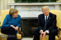 اجتناب ترامپ از مواجهه با خبرنگاران