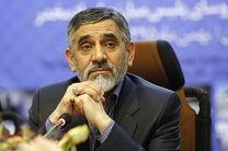 رویکرد ایران در مبارزه با مواد مخدر تعامل و همکاری با کشورهای منطقه است