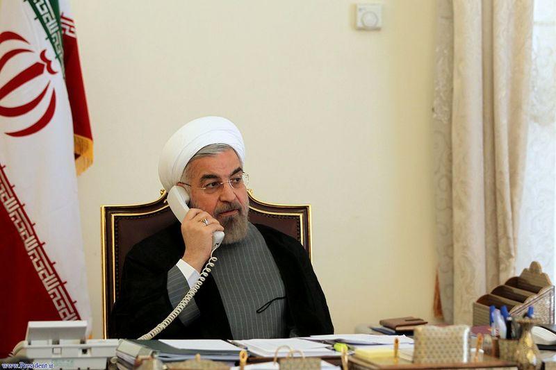 قدردانی رئیس جمهور از هیاتها و عزاداران حسینی
