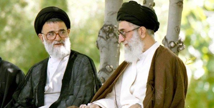 رهبر انقلاب درگذشت حجتالاسلام رسولی محلاتی را تسلیت گفتند