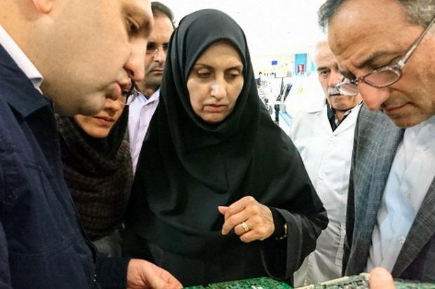 """با افتخار بگویید """"ساخت ایران"""" است"""