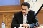 امیر محمود غفاری معاون جدید برنامهریزی وزارت راه شد