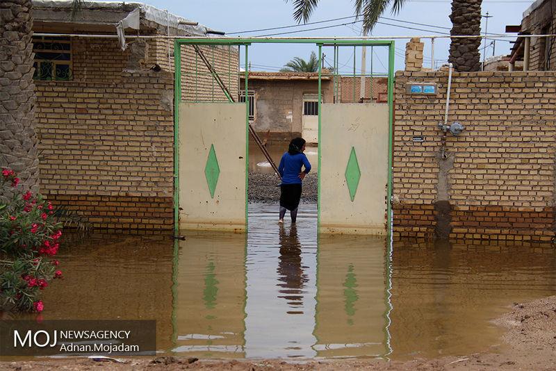 جزئیات اقدامات سازمان بهزیستی در مناطق سیل زده