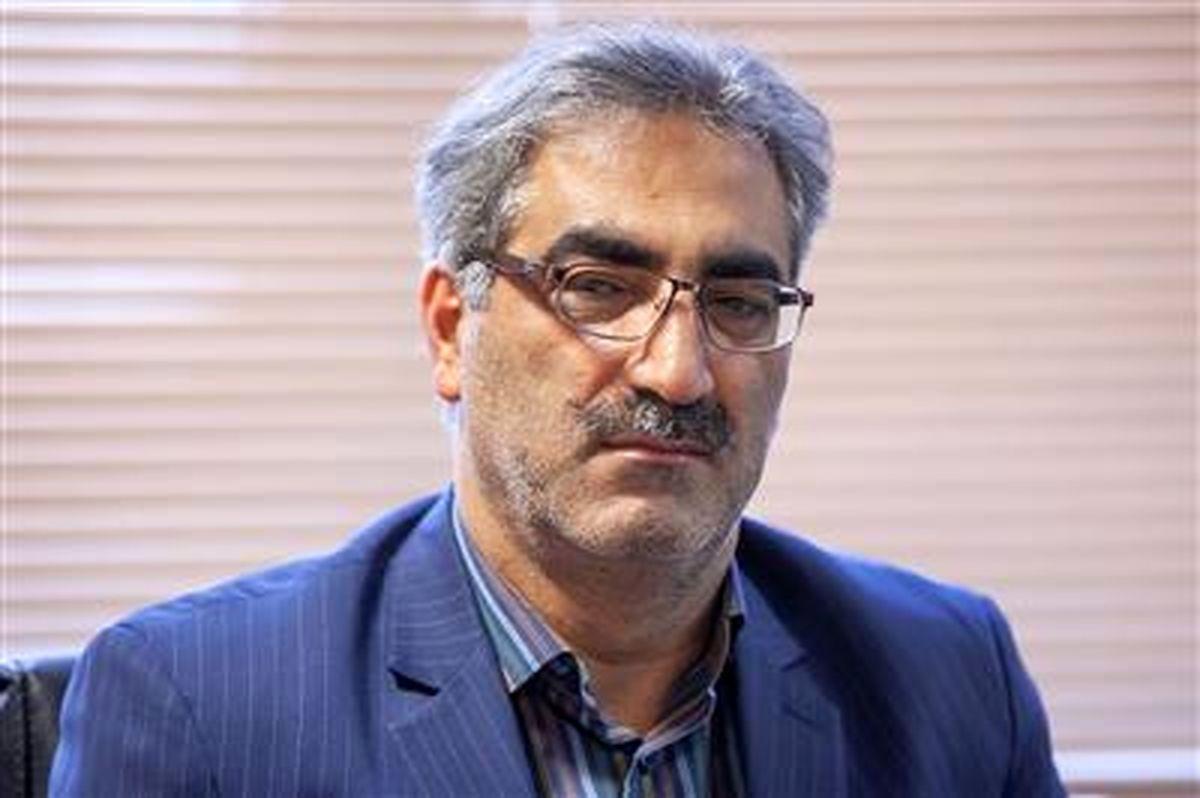 تولیدات دامی کرمانشاه به بیش از 550 هزار تن میرسد