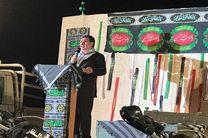 دفاع مقدس در تاریخ ملت ایران می درخشد/با جهاد شبانه روزی می توان اقتصاد مقاومتی را محقق کرد