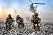 نیروهای نظامی آمریکا از خاک آلمان خارج می شوند