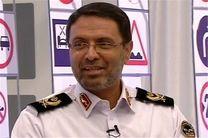 درخواست راهور تهران بزرگ برای همکاری مردم با پلیس در روز قدس و نماز فطر