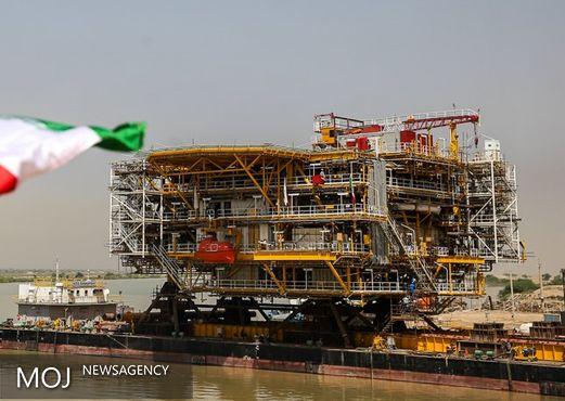 ۸ شرکت ایرانی قابل مشارکت با غولهای نفتی معرفی شدند