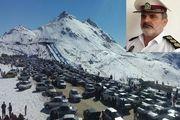 تجمع خودروها در پیست اسکی سخوید بحران ساز است