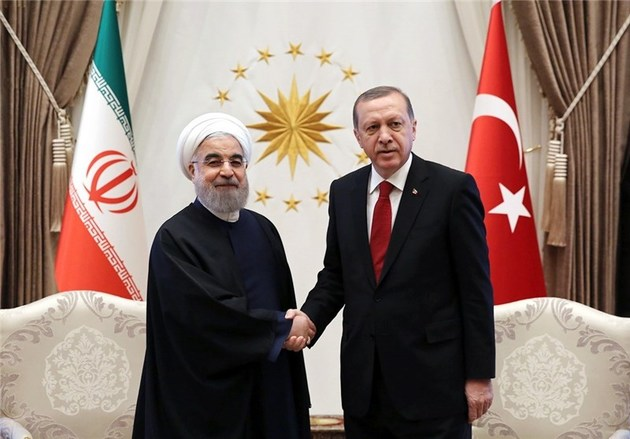 روابط تجاری ایران و ترکیه مطابق با مقررات بین المللی است
