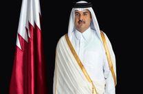 امیر قطر به ولیعهد عربستان تبریک گفت