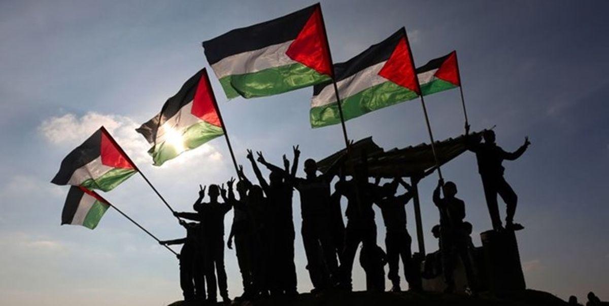 پیام تبریک تولیت جمکران به مناسبت پیروزی مردم فلسطین