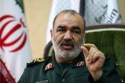 تمام امکانات سپاه و قرارگاه سازندگی در اختیار ستاد بحران لرستان قرار میگیرد