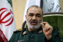 ملت ایران در ۹ دی نشان دادند در دفع آرزوهای دشمنان هنرمند و حماسهآفرین هستند