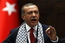 بازسازی ارتش ترکیه به سرعت انجام می شود