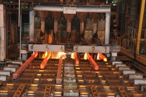 70 درصد ازقطعات  فولادسازی شرکت ذوب آهن بومی سازی شده است