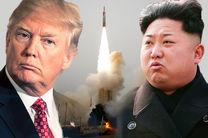 هدف آمریکا باید جلوگیری از یک جنگ هستهای در شبه جزیره کره باشد