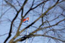دیپلمات کره شمالی در کنفرانس چین شرکت میکند