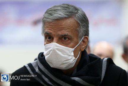 دومین جلسه دادگاه رسیدگی به اتهامات جدید عباس ایروانی