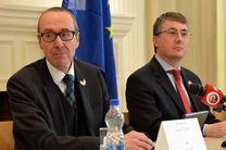 اعلام آمادگی همکاری هدفمند کشور اتریش با ایران