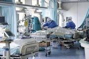 مبتلا شدن 83 بیمار جدید به ویروس کرونا در کاشان / فوت 7 بیمار