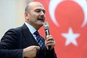 ترکیه در سال 2019، 780 تروریست خارجی را به کشورهایشان استرداد کرد