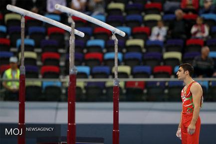 روز سوم مسابقات بازیهای کشورهای اسلامی
