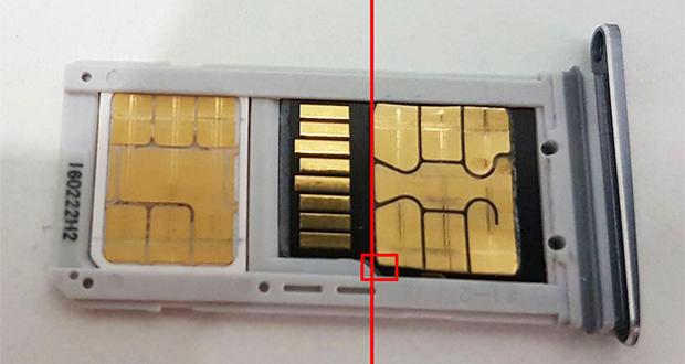 تولید سیم کارت sim-sd برای اولین بار در کشور توسط همراه اول