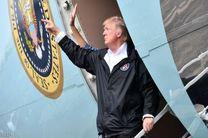 ترامپ کره شمالی را تهدید کرد