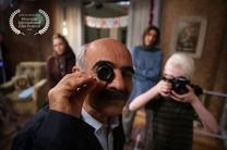 فیلم سینمایی«گورکن» نامزد بهترین فیلم جشنواره ریورساید شد