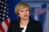 نخست وزیر بریتانیا در انتخابات اکثریت 114 کرسی پارلمان را کسب خواهد کرد
