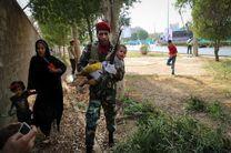 سه تروریست کشته و یک نفر دستگیر شده است