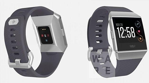 نسخه نهایی ساعت هوشمند Fitbit منتشر شد