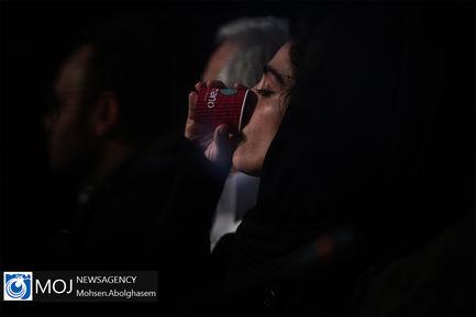 نشست خبری فیلم «درخت گردو» به کارگردانی محمدحسین مهدویان