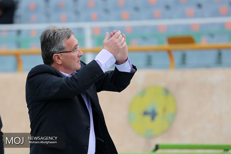 پست اینستاگرامی برانکو برای خداحافظی سیدجلال از تیم ملی