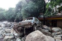 خسارت ۴ هزار میلیارد ریالی حوادثطبیعی در خراسان رضوی
