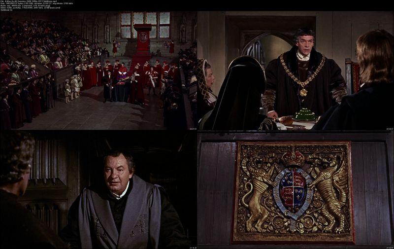 دانلود زیرنویس فیلم A Man for All Seasons 1966