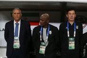 امشب ایران تیم برتر و قوی زمین بود/ استحقاق حضور در مرحله بعد را داشتیم