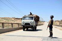 کشته شدن یک سرباز پاکستانی در مرز افغانستان