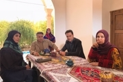 سریال خاک گرم به بم رفت/محسن نبوی بازیگر جدید این مجموعه