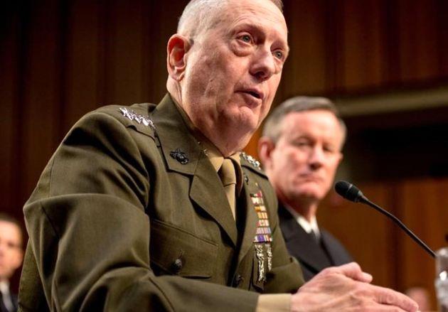 سفر خاورمیانه ای وزیر دفاع آمریکا