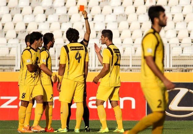 تیم نفت مسجدسلیمان  جهت حضور در لیگ برتر  ده روز فرصت دارد