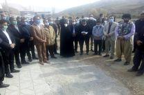 مشکلات اولویت دار شهرستانهای سیروان و چرداول پیگیری می شود