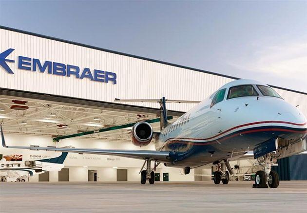 امبرائر هنوز مجوز آمریکا برای فروش هواپیما به ایران را نگرفته است