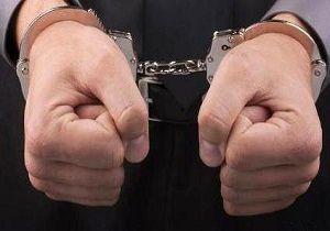دستگیری کلاهبردار ۲۵ میلیاردی در بندرلنگه