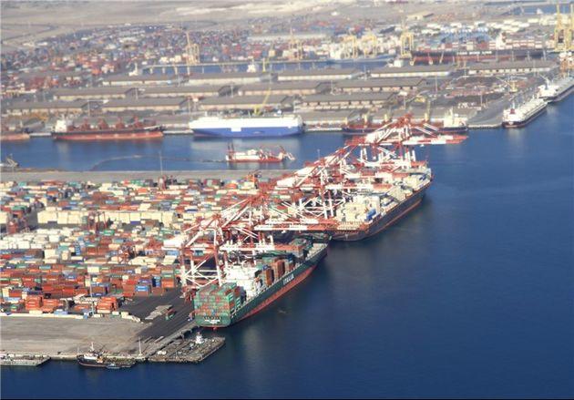 رئیس جمهور  اولین بندر اقیانوسی ایران را افتتاح میکند