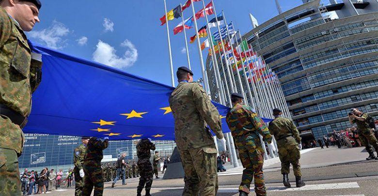 ضرورت طرح تشکیل «ارتش اروپایی» جهت حمایت از منافع اروپا