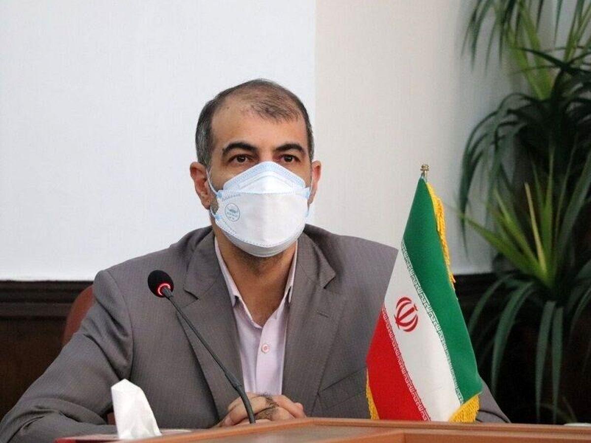 بیش از ۱۹ هزار برگ اخذ رأی در کرمانشاه استفاده شده است