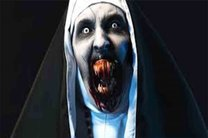 دانلود زیرنویس فیلم The Nun 2018