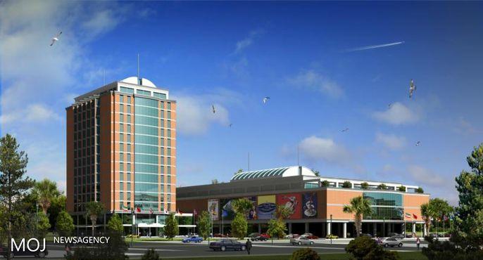 ۳۹ هتل در دولت یازدهم افتتاح شده است / آماده مذاکره با برندهای مشهور جهان هستیم